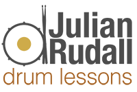 Drum Lessons by Julian